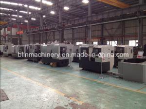 CE Standard CNC Metal Lathe for Big Disc Machining (CK650) pictures & photos
