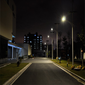 Wind Solar Hybrid Street Lights pictures & photos