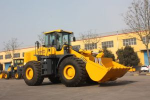 Hot Sale Wheel Loader pictures & photos