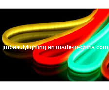 LED Lighting 3 Wires ETL LED Neon Rope Light pictures & photos