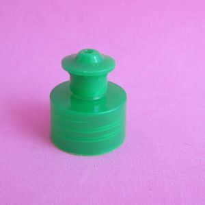 Push Pull Cap Without Bottle pictures & photos