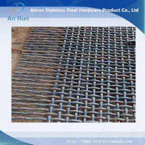 Crimped Wire Mesh as Griddle Compound Screen Mesh, Washing Screen pictures & photos