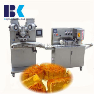 Quality and Stable Performance of Moon Cake Machine