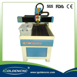 2.2kw Spindel 6090 CNC Router pictures & photos