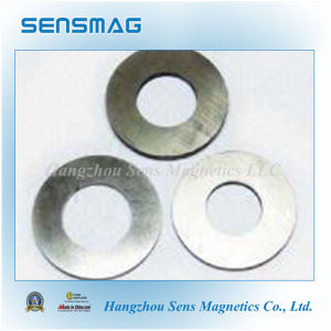 Cast AlNiCo Magnets for Separator Application pictures & photos