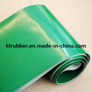 High Quality PVC Conveyor Belts for Food Industry pictures & photos