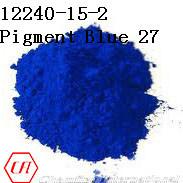 [12240-15-2] Pigment Blue 27 pictures & photos