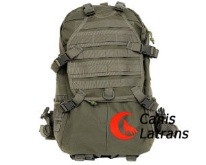 Sport Leisure Waterproof Mountain Backpack for Climbing Hiking Hunting Cl5-0011 pictures & photos