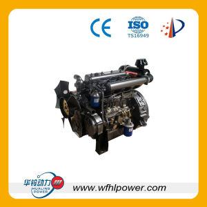 Diesel Engine (R6105ZP) pictures & photos