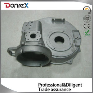 Customized High Challenge Special Aluminum Housing Die Casting pictures & photos