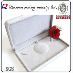 Fashion Velvet Jewelry Storage Box Jewelry Packing Gift Box (Ys31) pictures & photos