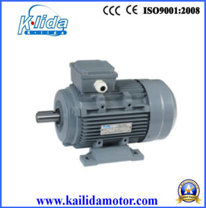 Hot Selling Three Phase Aluminum Electric Motor with Ce&CCC pictures & photos