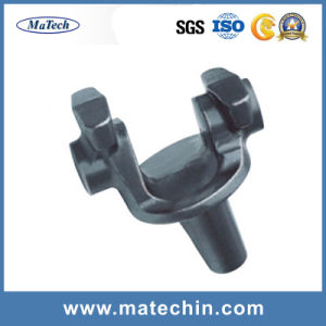 OEM High Quality Alloy Carbon Steel Casting Forging Items pictures & photos