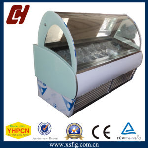 Ice Cream Popsicle Display Refrigeration Equipment (B1) pictures & photos