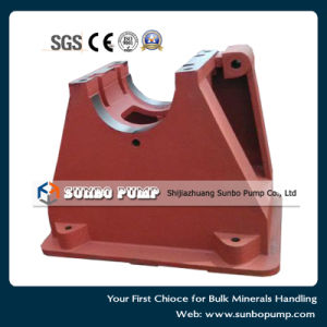 Gray Iron Slurry Pump Parts Base Frame pictures & photos