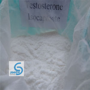Testosterone Enanthate Cypionate Isocaproate Legit Steroid China pictures & photos