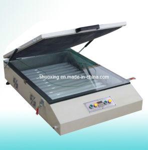 Exposure Units with Vacuum, Tabletop Exposure Machine pictures & photos