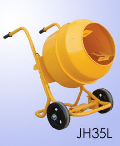 Concrete Mixer (JH35L) of Concrete Mixing Machine pictures & photos