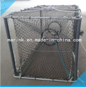 High Quality Crab Cage Trap Cage pictures & photos