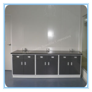 Good Quality of China Customized Steel Shool Lab Furniture pictures & photos