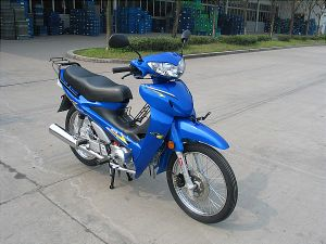Cub Motorbike 110CC for Future pictures & photos