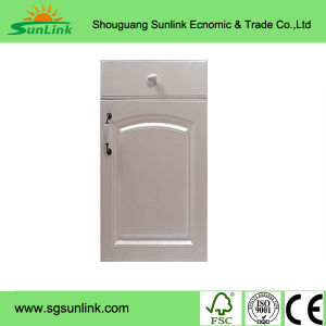 Spring Manual Kitchen Cabinet Shutter Door (shutter door) pictures & photos