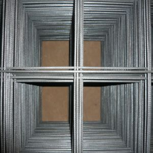 10X10 Reinforcing Welded Wire Mesh pictures & photos