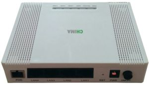 FTTH, FTTX Network Equipment Unit Gepon ONU Epon Optical Network Unit Optic Connector pictures & photos