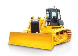 17t Hydraulic Bulldozer SD16L Super Wetland pictures & photos