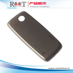 Plastic Injection Parts with Paiting Finish pictures & photos