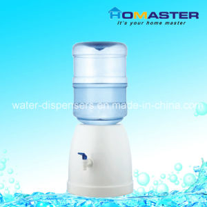 Plastic Simple Water Dispenser Without Electricity (Y-MMJ) pictures & photos