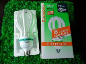 105W E27 4U Energy Saving Light
