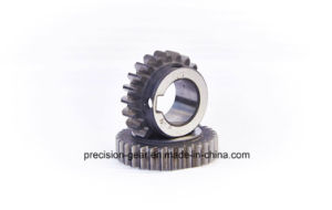 Spur Motor Gear, Gear Motor pictures & photos