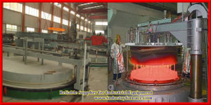 High Quality Carburizing Furnace for Hot Sale pictures & photos
