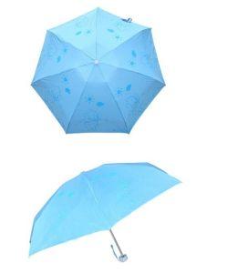 5 Fold Mini Umbrella (BR-FU-122) pictures & photos
