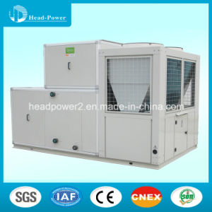 280000BTU Outdoor Fitness Equipment Commercial Cabinet HVAC System Rooftop Air Conditioner pictures & photos