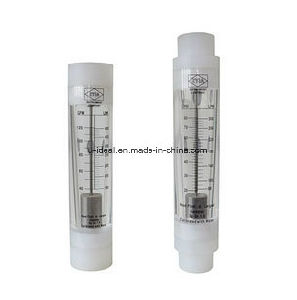 Flow Meter with Alarm Limit Switch for Liquid and Gas pictures & photos