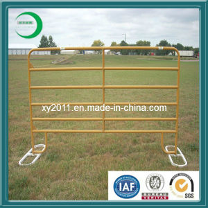 Portable Wire Welded Cattle Panels pictures & photos