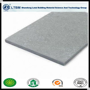 Exterior Wall Panel Fiber Cement Reasonable Price pictures & photos