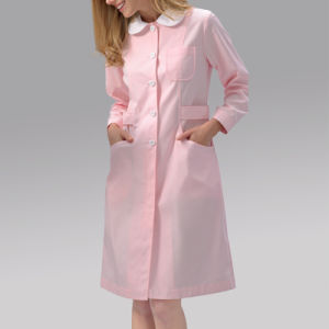 Bulk Fashionable Nurse Uniform Designs pictures & photos