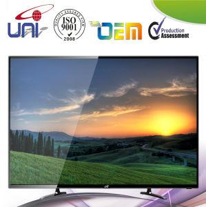 2015 Slim Full HD/2k/4k Smart LED TV pictures & photos