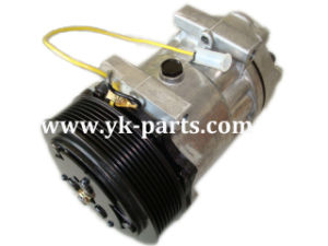 Sanden 7h15-8044 Auto AC Compressor for Volvo pictures & photos