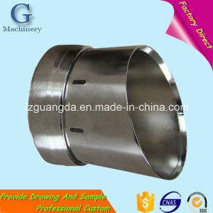Custom Stainless Steel Stamping Deep Drawing Parts pictures & photos