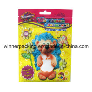 Professional Printed Colorful Cartoon Packaging Bag for Kids Candys