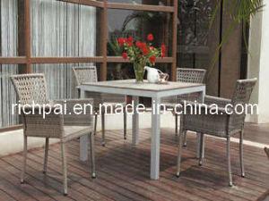 Outdoor Plastic Wood Furniture