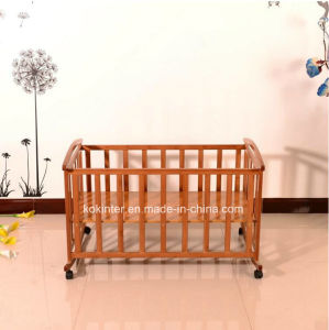 Mutifunction Bamboo Plywood Bamboo Baby Bed Bamboo Bed for Kid/Child pictures & photos