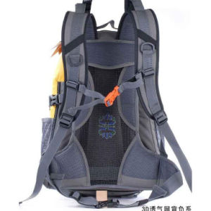 Fashion New Design Cotton Backpack pictures & photos