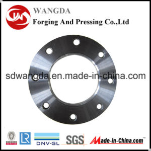 En 1092-1 Pn 6 Carbpn Steel Forged Flanges pictures & photos