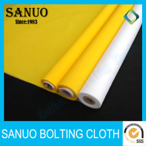 Polyester Screen Printing Mesh Fabric pictures & photos