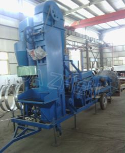 Grain Seed Cleaner, Grain Seed Separator pictures & photos